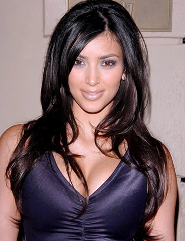 Kim Kardashian sexy wallpapes